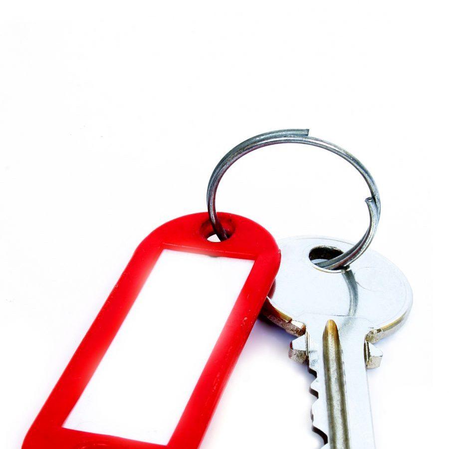 finance-keys